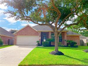 26706 Wild Orchard Lane, Katy, TX 77494