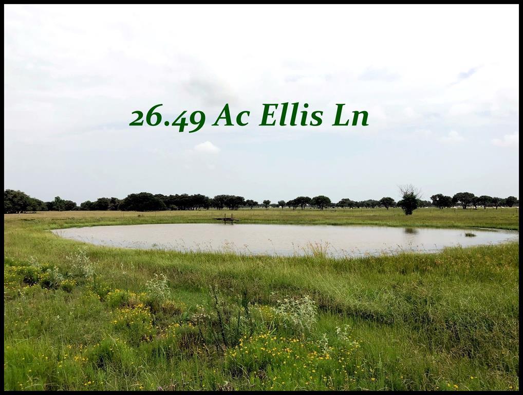 000 TBD Ellis Lane, Rock Island, TX 77470
