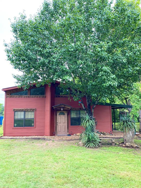 241 County Road 4230, Lovelady, TX 75851