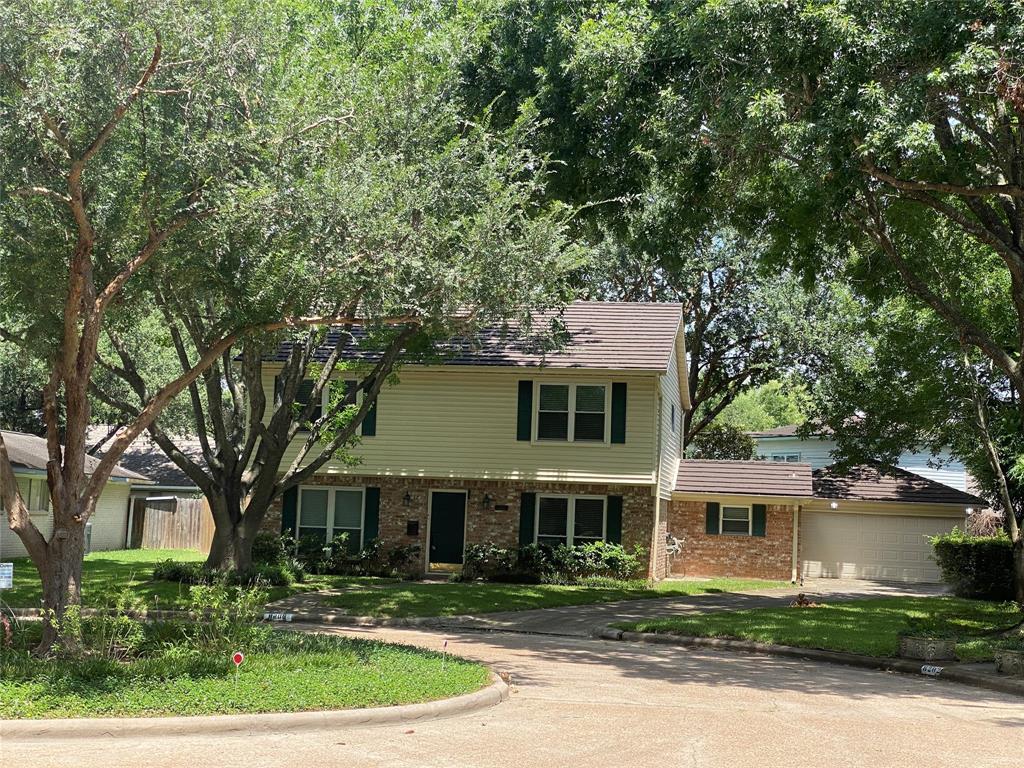 8206 Braes Meadow Drive, Houston, TX 77071