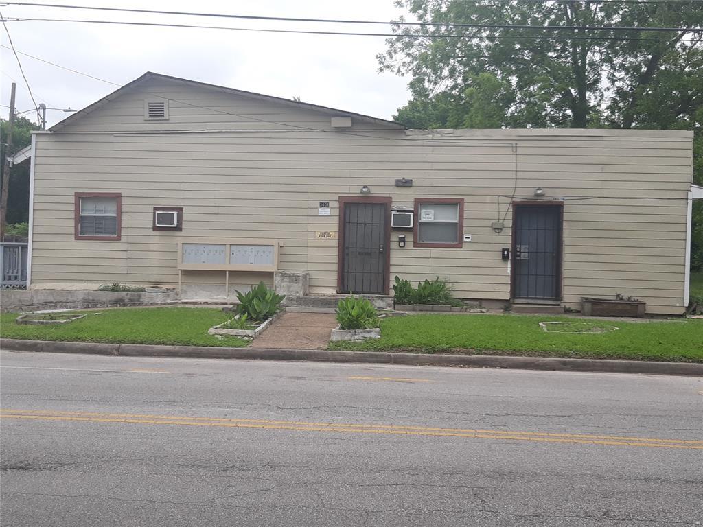 3401 Ennis Street 4, Houston, TX 77004