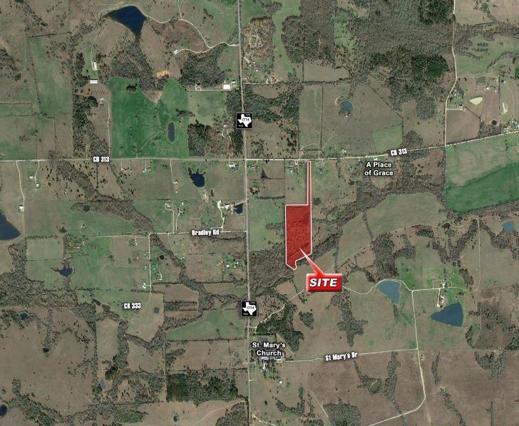 8456 County Road 313, Plantersville, TX 77363