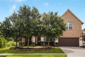6210 Riverchase Glen, Houston, TX, 77345