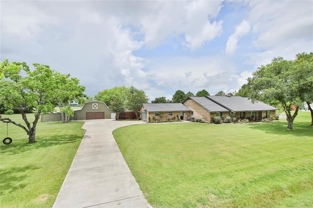 2322 Hawk Meadows, Pearland, TX 77581
