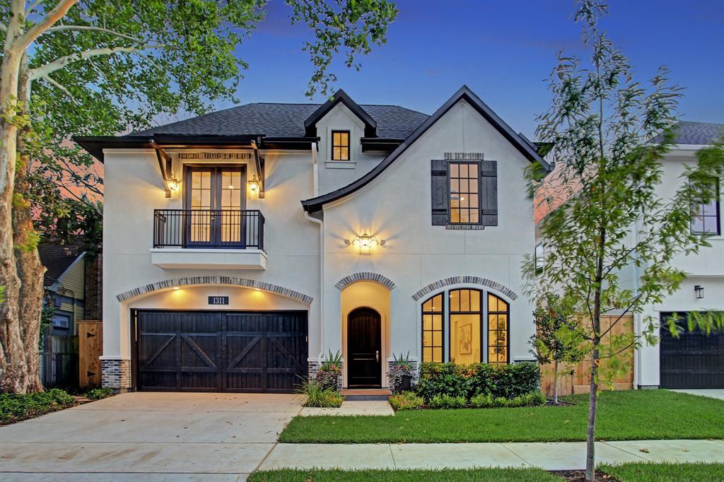 1311 Willard Street, Houston, TX 77006