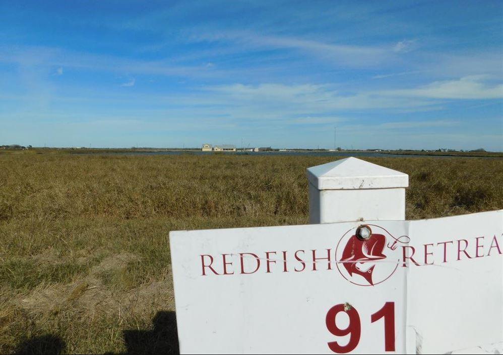 Lot 91 Wind Swept Point, Port Lavaca, TX 77979