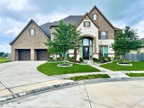 3444 Magnolia Shores Lane, Pearland, TX 77584