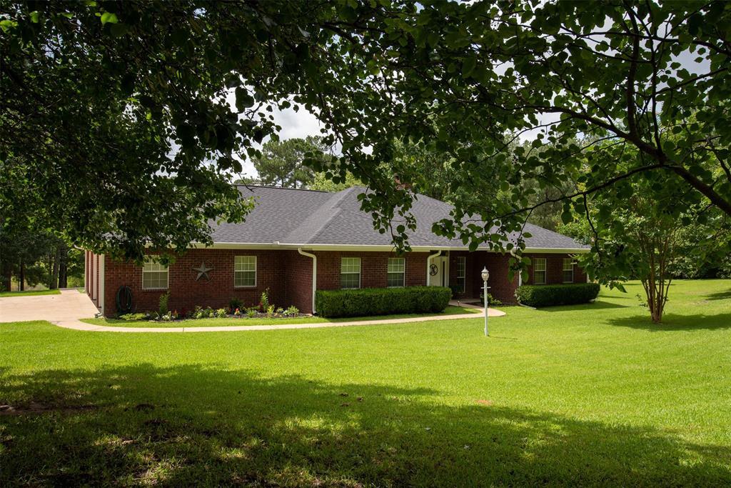 832 County Road 3000, Woodville, TX 75979