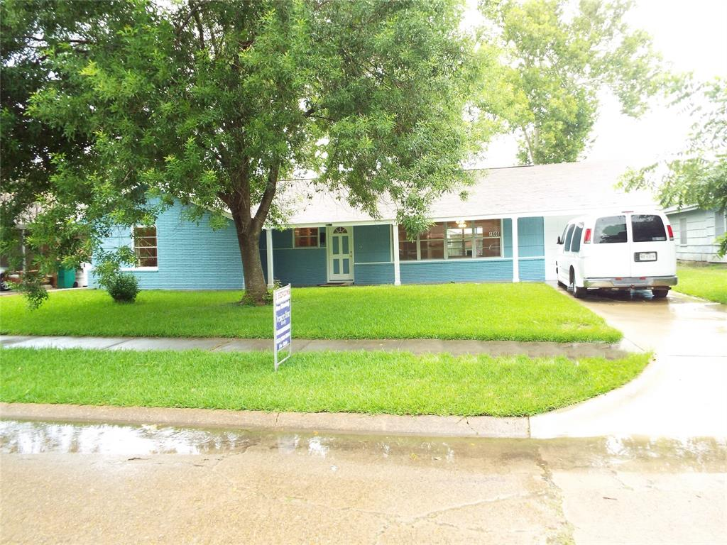 1606 Buchanan Street, Pasadena, TX 77502