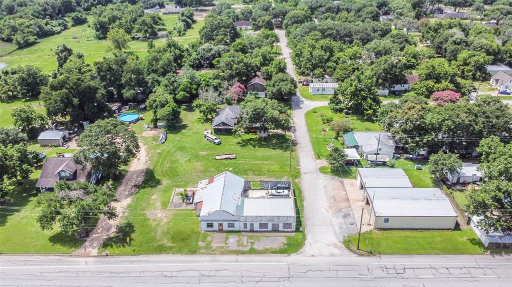 87 Main Street, East Bernard, TX 77435