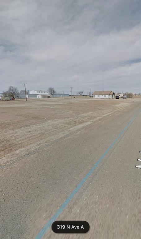 335 N Ave A, Crosbyton, TX 79322