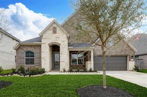 20211 Appaloosa Hill Drive, Tomball, TX 77377