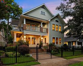 840 Columbia Street, Houston, TX 77007
