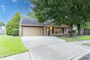 9606 Yearling, Houston, TX, 77065