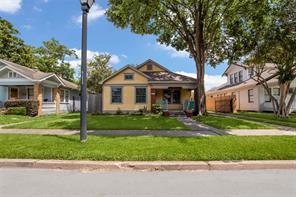 1131 Peddie Street, Houston, TX 77009