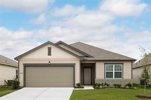 1065 White Birch, Brookshire, TX, 77423