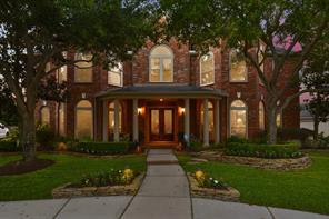 25506 Granger Oaks, Katy, TX, 77494