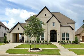 4735 Mesquite Terrace Drive, Manvel, TX 77578