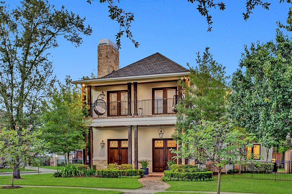 3834 Marlowe Street, West University Place, TX 77005