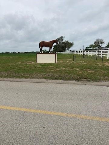 TBD Tarrant Lane Lane, Hilltop Lakes, TX 77871