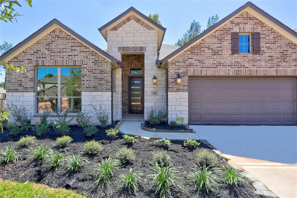 326 S Cadence Hills Loop, Willis, TX 77318