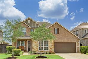 4234 Bayou Hollow Lane, Richmond, TX 77406
