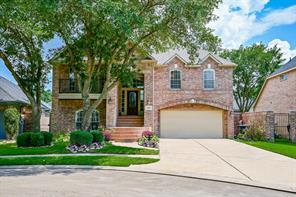 12807 Coralville Court, Houston, TX 77041