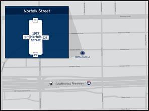 1927 Norfolk Street, Houston, TX 77098