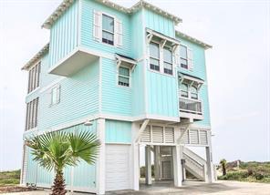 1106 Blue Water, Crystal Beach TX 77650