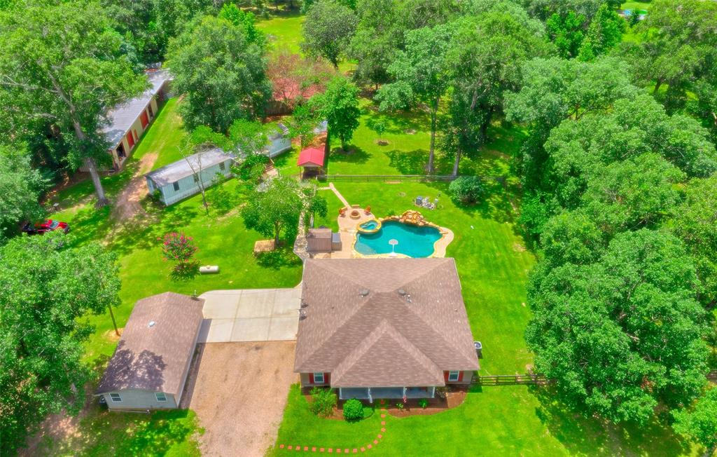 15716 Magnolia Park, Conroe, TX 77306