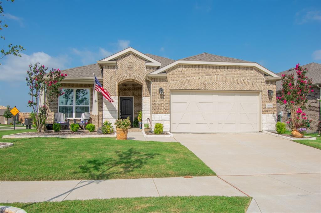 7600 Heritage Drive, Little Elm, TX 76227