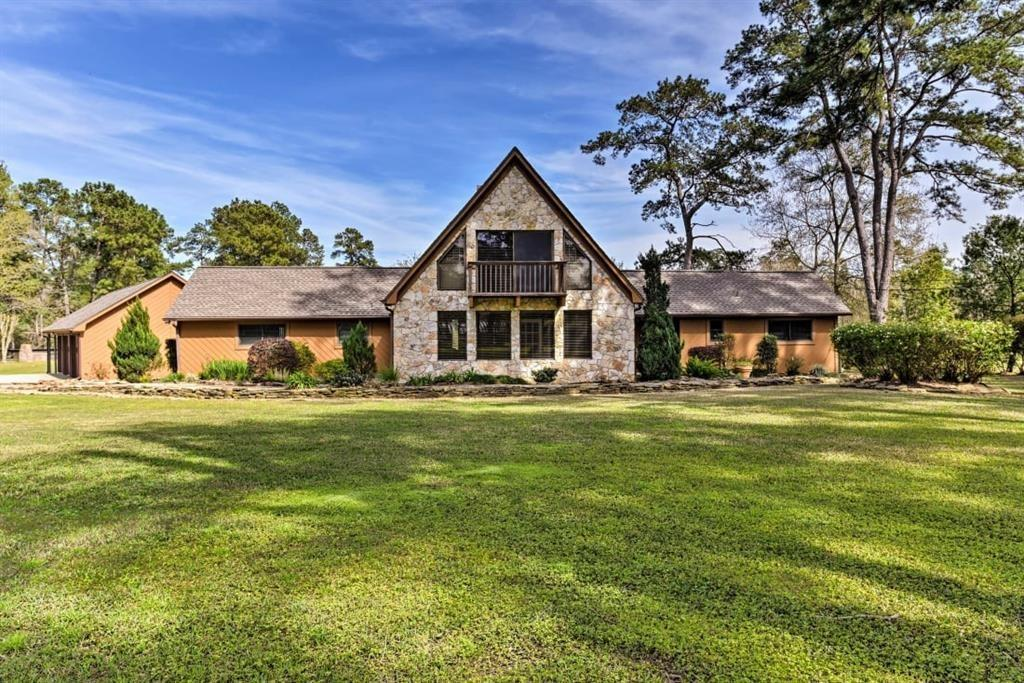 33542 Wright Road, Magnolia, TX 77355