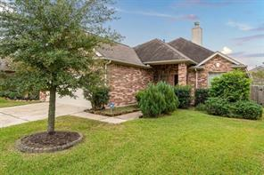 10015 Arcadian Springs, Tomball, TX, 77375