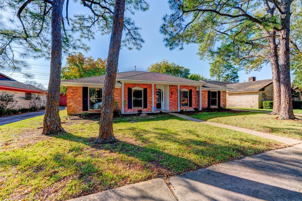 7711 Twin Hills Drive, Houston, TX 77071