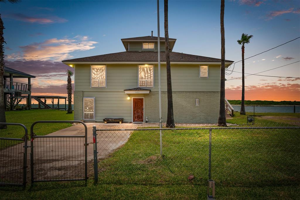 100 Bayshore Drive, Ingleside on the Bay, TX 78362