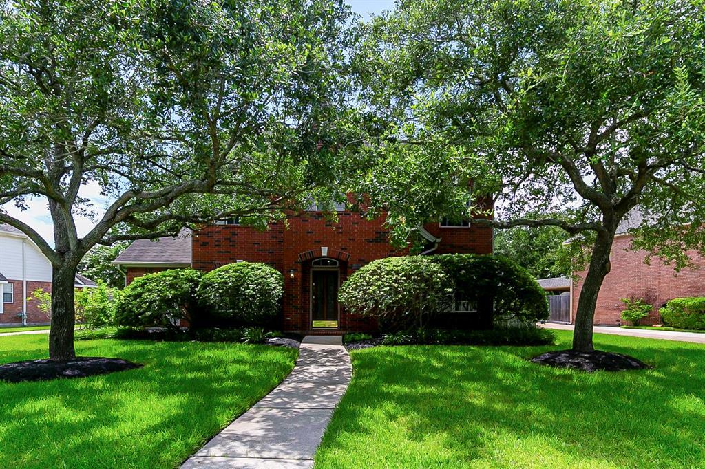 1426 Pambrooke Lane, Houston, TX 77094
