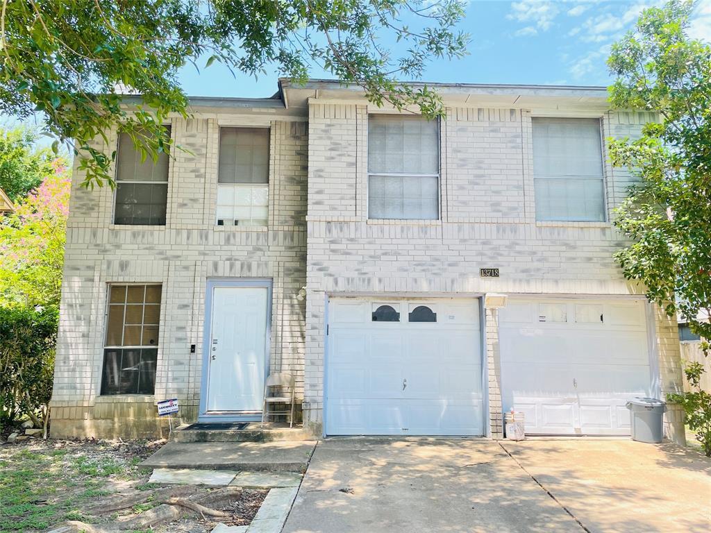 13718 Cambourne Drive, Pflugerville, TX 78660
