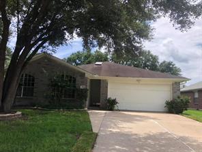 17023 Grampin Drive, Houston, TX 77084