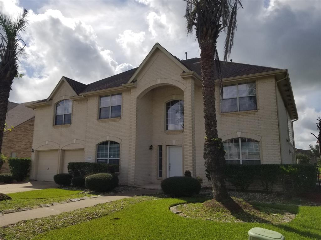 2916 Eagle Lake Drive, Pearland, TX 77581