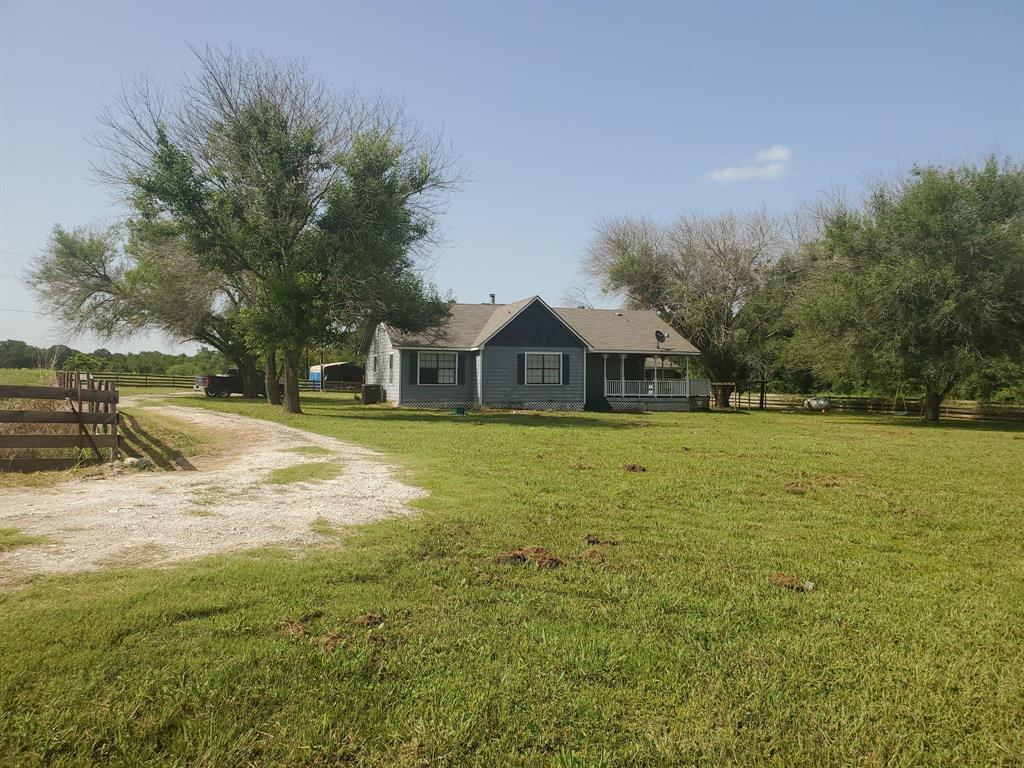 3438 County Road 447, Anderson, TX 77830