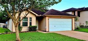 5207 Riverwood Drive, Richmond, TX 77469
