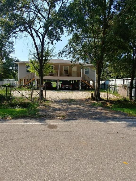 1420 Green Shadow Drive, Houston, TX 77032