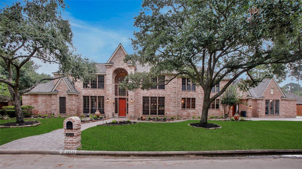 18514 Spring Creek Oaks Circle, Spring, TX 77379