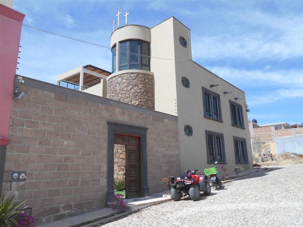 5 Cerrado de Juan Govea, San Miguel De Allende,  37760