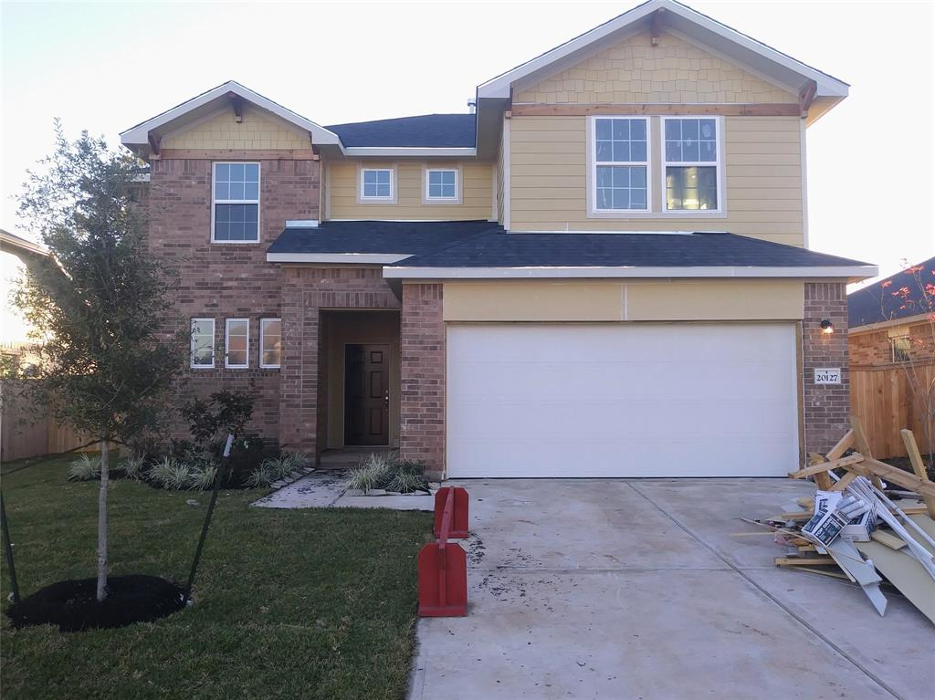 20127 Bushwick Falls Drive, Montgomery, TX 77316