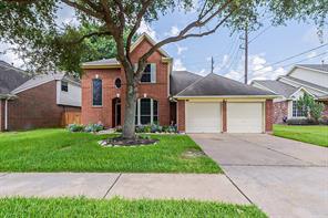 3747 Lauderwood Lane, Katy, TX 77449