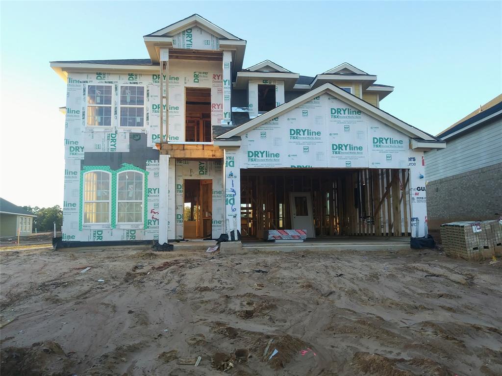 1316 Mainland Shores Lane, Montgomery, TX 77316