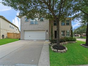 21011 Pineda Circle, Richmond, TX 77406
