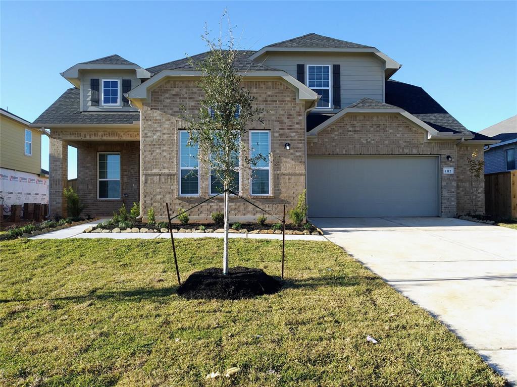 1312 Mainland Shores Lane, Montgomery, TX 77316