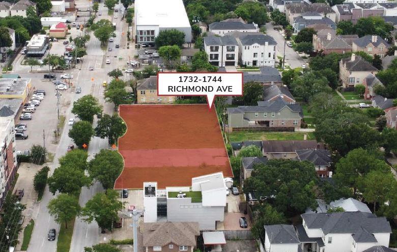 1732-1744 Richmond Avenue, Houston, TX 77098